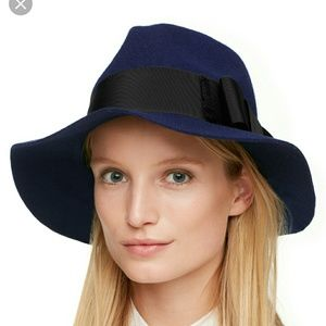 a12ed20e Kate spade Accessories - Kate spade wool wide brim floppy hat
